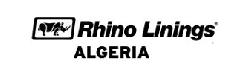 rhinolinings Algeria
